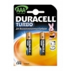 Duracell R3 TURBO 2шт (20)