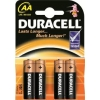 Duracell R6 4шт старая мод. (80)