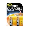 Duracell R6 TURBO 2шт (40)